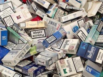 Dziś Światowy Dzień bez Tytoniu