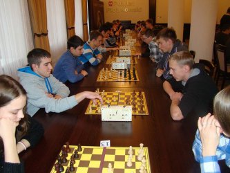 III LO ma najlepszych szachistów