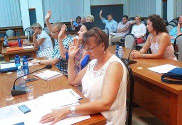 Nie będzie tarasu widokowego na wieży ciśnień w Piotrkowie