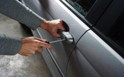 Kradzieże samochodów w Piotrkowie i powiecie. Czy jest ich coraz więcej?