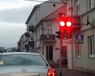 Czasomierze w Piotrkowie w nowym miejscu