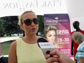 Nowe kolekcje i Paris Hilton w roli DJ-a