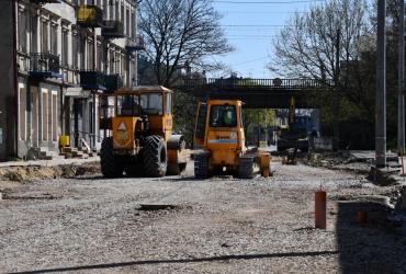 Dofinansowanie na modernizację odcinka ulicy Wojska Polskiego
