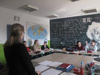 Prywtana Szkoła Podstawowa Magdaleny Jakubiak - dlaczego nasza szkoła?