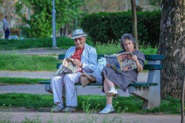 Gdzie są miejsca przyjazne seniorom?