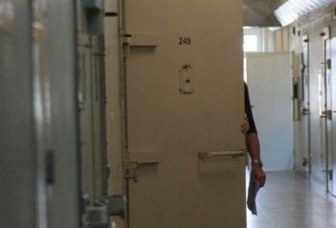 Więźniowie z piotrkowskiego aresztu skarżą się na swój los