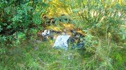 Śmieciowe problemy w gminie Rozprza