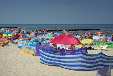 BIG InfoMonitor: 75 proc. Polaków zamierza spędzić urlop w kraju