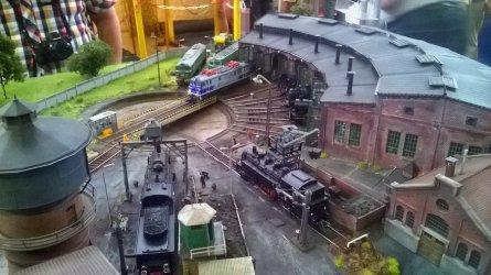Trybunały Modelarstwa Kolejowego coraz bliżej