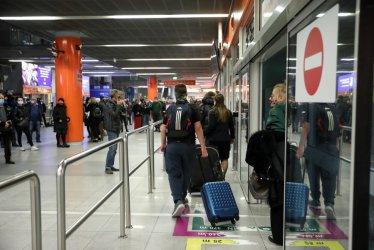 Andrusiewicz: dla przyjeżdżających z Wielkiej Brytanii siedmiodniowa kwarantanna