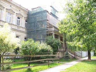 Piotrków: Remontują szkołę muzyczną