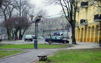 Przebudowa placu Niepodległości. Ruszył przetarg