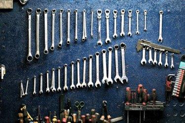 Sklep internetowy z narzędziami - co w nim znajdziesz?