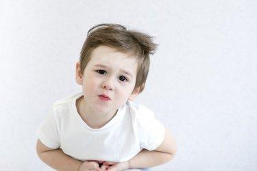 Biegunka u dzieci - co ją powoduje i jak ją leczyć?