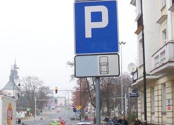 Kolejne miejsca postojowe powstaną w Piotrkowie