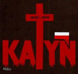 Katyń – to olbrzymia strata dla narodu