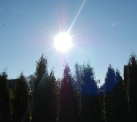 Region: Jesienią przyszedł czas na wiosnę