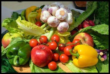 Dziś Światowy Dzień Owoców i Warzyw