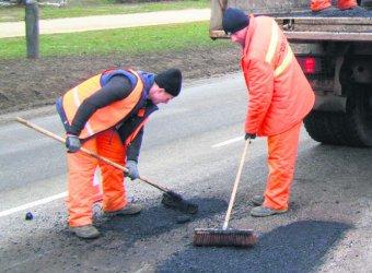 Ile na remonty dróg w 2018 roku?