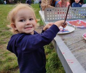 Spore zainteresowanie warsztatami ogrodniczymi dla dzieci i młodzieży