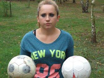 W Mierzynie kłócą się o piłki