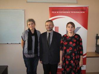 Odnowione laboratorium językowe na UJK