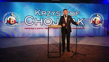 Razem dla Piotrkowa zainaugurował kampanię (VIDEO)