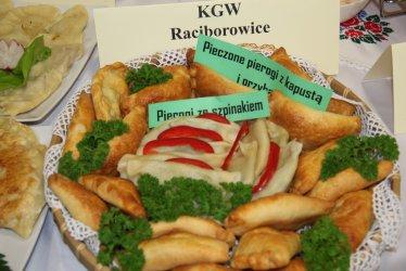 Święto Pieroga w Gajkowicach
