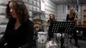 Uczennice piotrkowskiej szkoły muzycznej nagrały teledysk (FILM)