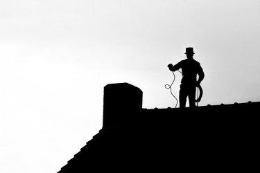 Pamiętajmy o czyszczeniu kominów