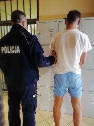 Złodzieje gokartów w rękach policji