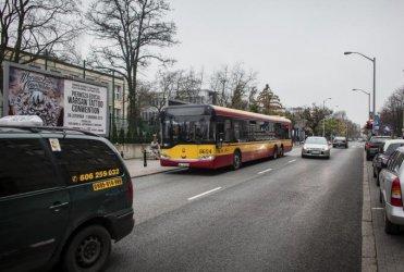 Struzik: transport jest źródłem jednej czwartej emisji gazów cieplarnianych w UE