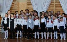 Szkoła Podstawowa w Woli Kamockiej ma już 100 lat