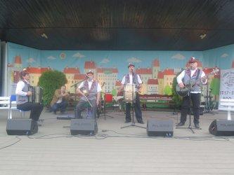 Festiwal Folkloru Miejskiego rozpoczęty