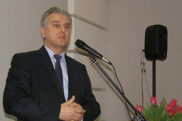 WSH: Wykład otwarty Cezarego Grabarczyka