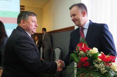Prezydent Piotrkowa z absolutorium i wotum zaufania