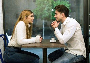 Jak ubrać się na pierwszą randkę?