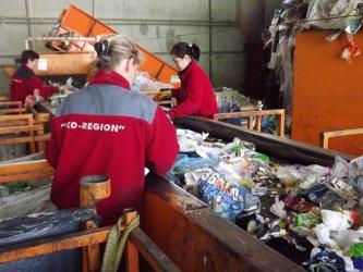 Region: Odpady to też paliwo