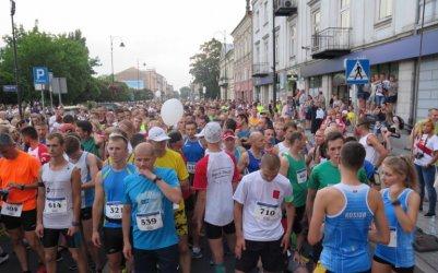 Nocny Półmaraton już dziś wieczorem!