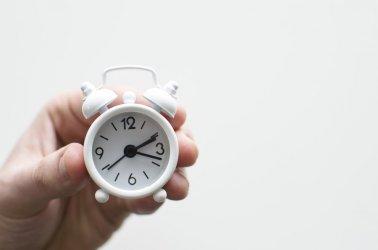 Czy zmiana czasu ma sens?