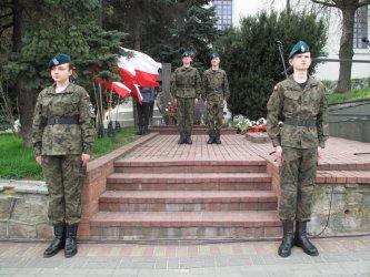 Ilu piotrkowian było wśród ofiar Zbrodni Katyńskiej?