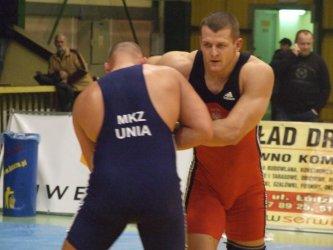 Andrzej Deberny blisko podium mistrzostw Europy