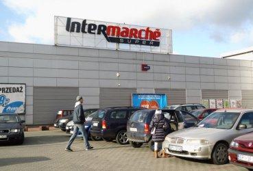 Zamykają Intermarche. 20 osób bez pracy