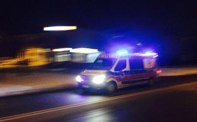 Pijana pojechała ratować pacjenta. Mężczyzna zmarł.