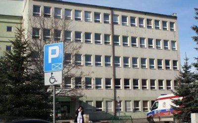 Anestezjolog z piotrkowskiego szpitala zakażony koronawirusem [Aktualizacja]