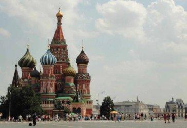 O Rosji w bibliotece miejskiej