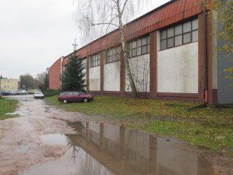 Piotrkowska Hala Relax wreszcie ma zostać przebudowana