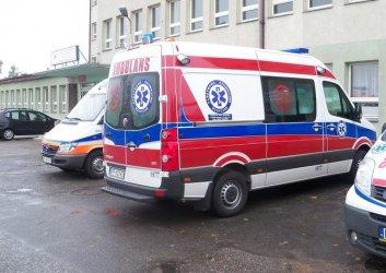 Certyfikat dla piotrkowskiego szpitala
