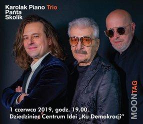 Karolak wystąpi w Piotrkowie. Kolejna odsłona Old Town Jazz