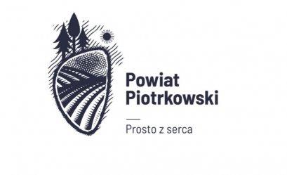 Powiat piotrkowski tworzy markę lokalną. Nowe logo i hasło promocyjne